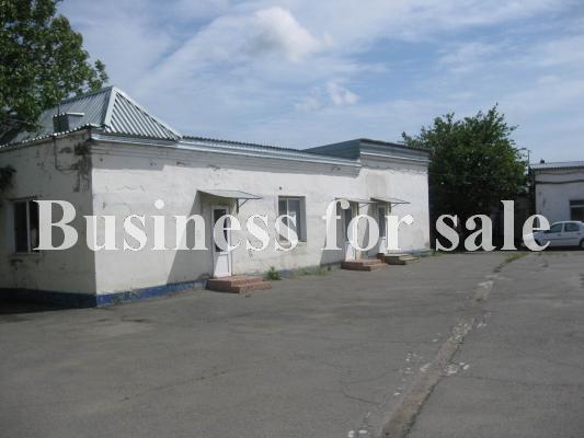 Продается Предприятие на ул. Базовая — 1 500 000 у.е. (фото №9)