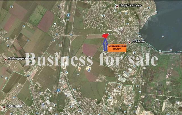 Продается Земельные угодия на ул. Массив № 9 — 1 500 000 у.е. (фото №2)