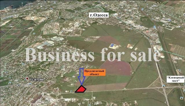 Продается Земельные угодия на ул. Массив № 9 — 1 500 000 у.е. (фото №3)