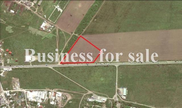 Продается Земельные угодия на ул. Массив № 9 — 1 500 000 у.е. (фото №4)