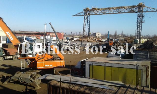 Продается Земельные угодия на ул. Моторная — 220 000 у.е. (фото №3)