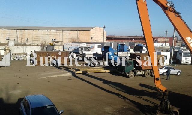 Продается Земельные угодия на ул. Моторная — 220 000 у.е. (фото №7)
