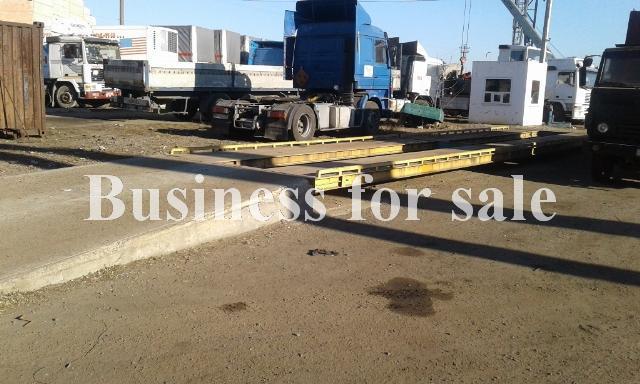 Продается Земельные угодия на ул. Моторная — 220 000 у.е. (фото №8)