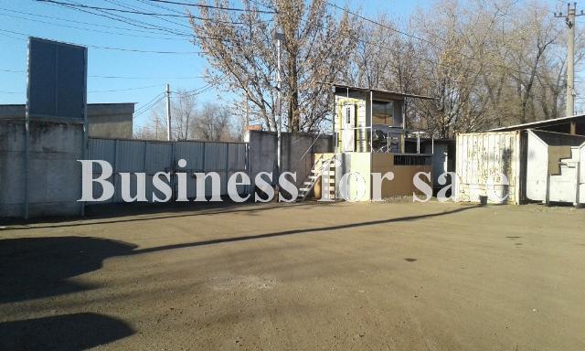 Продается Земельные угодия на ул. Моторная — 220 000 у.е. (фото №9)
