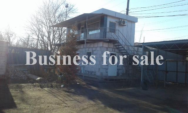 Продается Земельные угодия на ул. Моторная — 220 000 у.е. (фото №11)