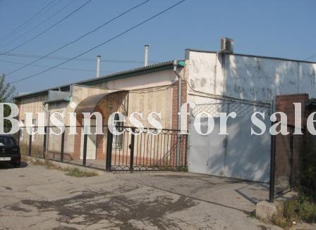 Продается Здание общего назначения на ул. 8 Марта — 180 000 у.е.