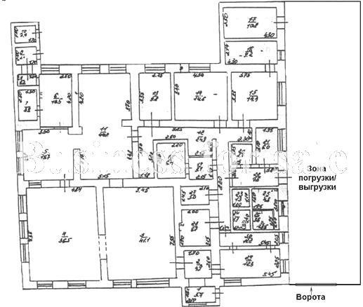 Продается Здание общего назначения на ул. 8 Марта — 180 000 у.е. (фото №7)