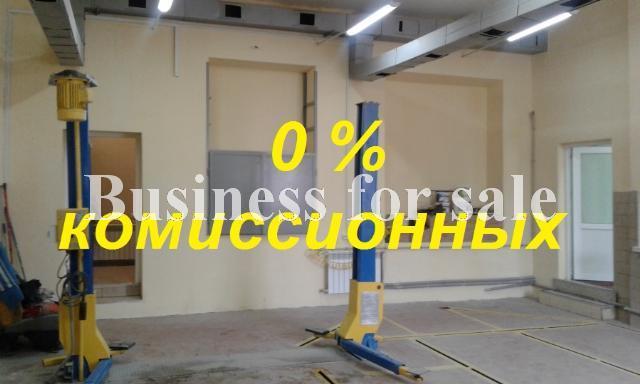Продается СТО на ул. Лузановская — 200 000 у.е.
