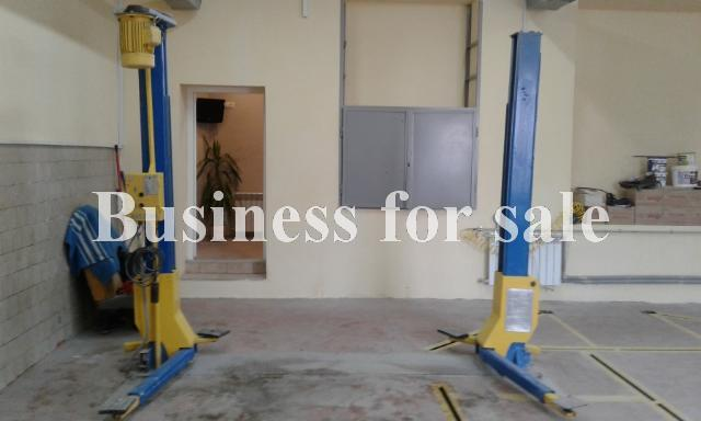 Продается СТО на ул. Лузановская — 200 000 у.е. (фото №2)