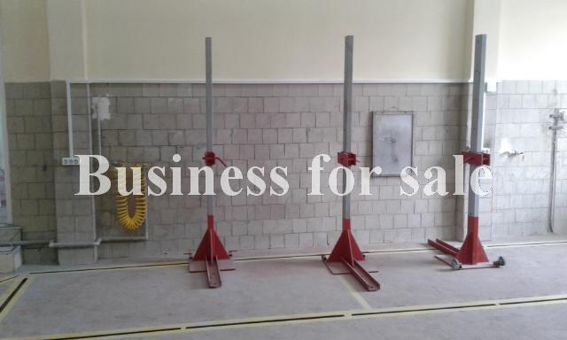 Продается СТО на ул. Лузановская — 200 000 у.е. (фото №3)