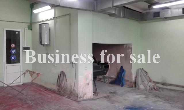 Продается СТО на ул. Лузановская — 200 000 у.е. (фото №5)