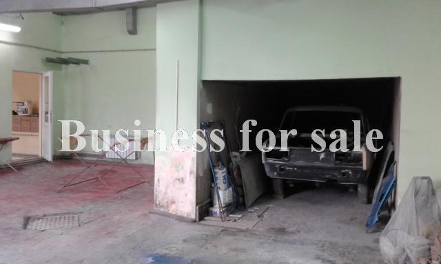 Продается СТО на ул. Лузановская — 200 000 у.е. (фото №7)