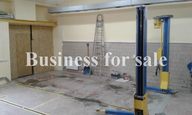 Продается СТО на ул. Лузановская — 200 000 у.е. (фото №8)