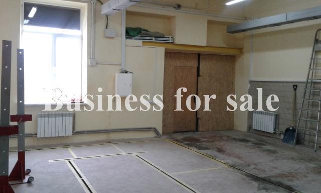 Продается СТО на ул. Лузановская — 200 000 у.е. (фото №9)