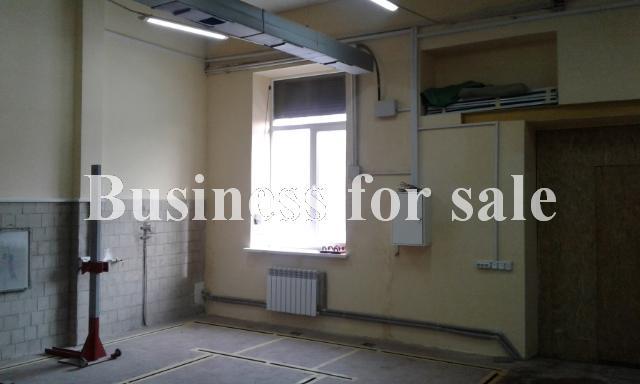 Продается СТО на ул. Лузановская — 200 000 у.е. (фото №10)