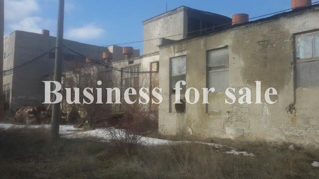 Продается Цех на ул. Тепличная — 120 000 у.е. (фото №2)