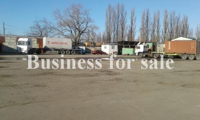 Продается Склад на ул. Моторная — 130 000 у.е. (фото №2)