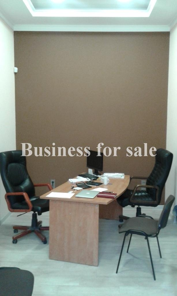 Продается Помещение на ул. Черноморского Казачества — 220 000 у.е. (фото №5)