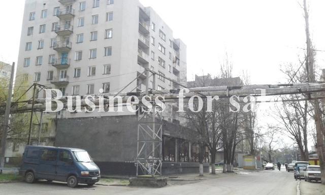 Продается Здание общего назначения на ул. Николаевская Дор. — 1 000 000 у.е.