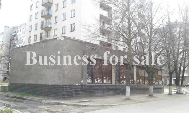 Продается Здание общего назначения на ул. Николаевская Дор. — 1 000 000 у.е. (фото №2)