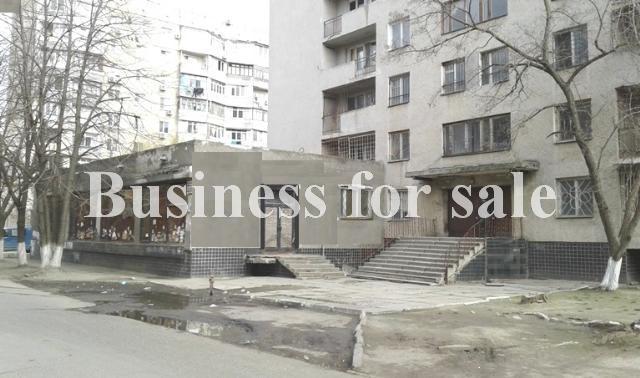 Продается Здание общего назначения на ул. Николаевская Дор. — 1 000 000 у.е. (фото №3)