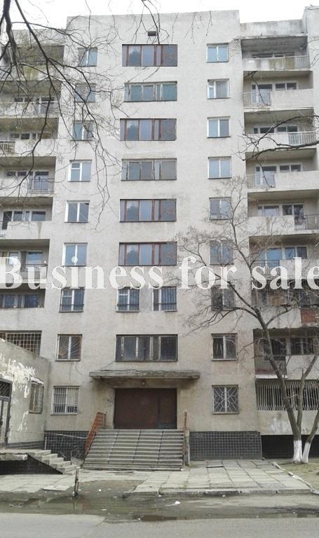Продается Здание общего назначения на ул. Николаевская Дор. — 1 000 000 у.е. (фото №4)