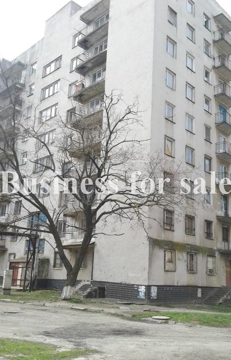 Продается Здание общего назначения на ул. Николаевская Дор. — 1 000 000 у.е. (фото №5)