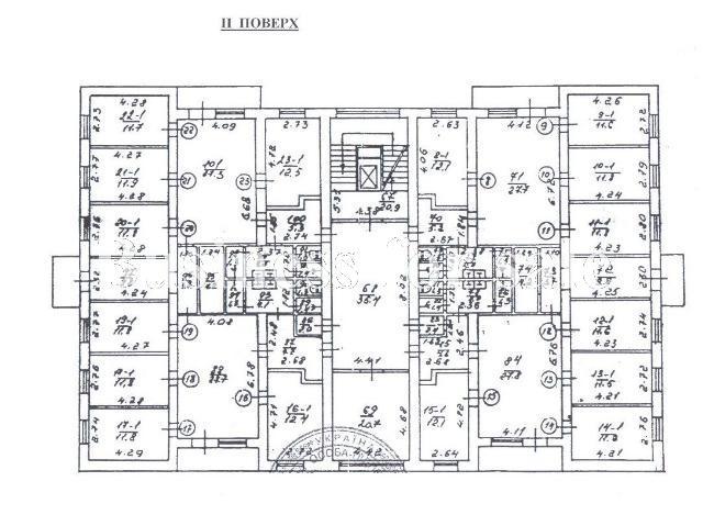 Продается Здание общего назначения на ул. Николаевская Дор. — 1 000 000 у.е. (фото №14)