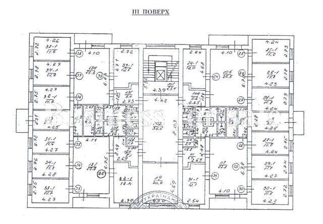 Продается Здание общего назначения на ул. Николаевская Дор. — 1 000 000 у.е. (фото №15)
