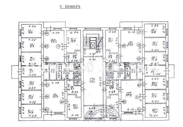 Продается Здание общего назначения на ул. Николаевская Дор. — 1 000 000 у.е. (фото №17)