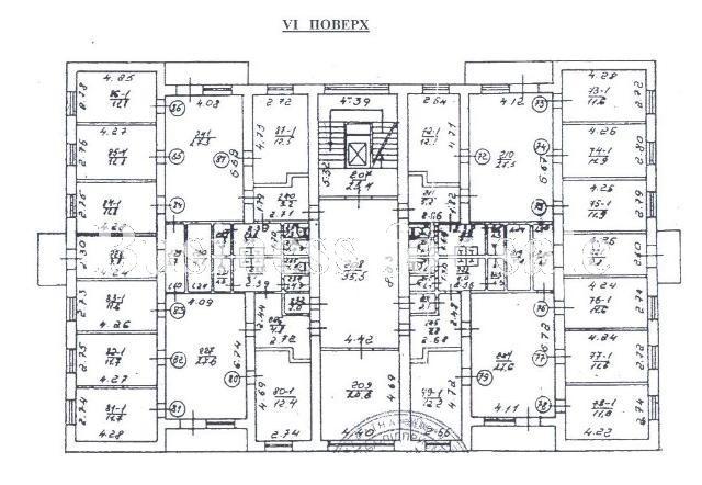 Продается Здание общего назначения на ул. Николаевская Дор. — 1 000 000 у.е. (фото №18)