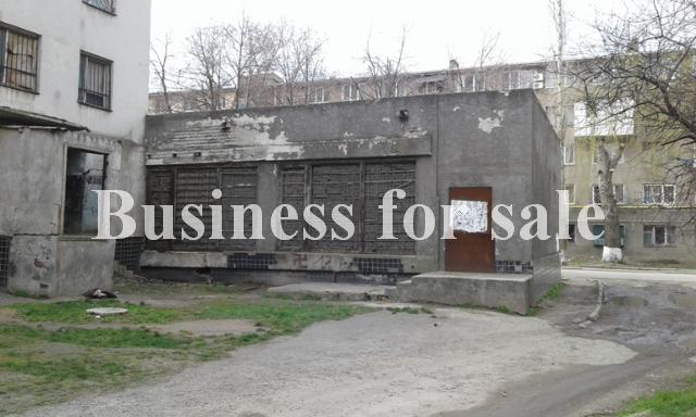 Продается Здание общего назначения на ул. Николаевская Дор. — 1 000 000 у.е. (фото №25)