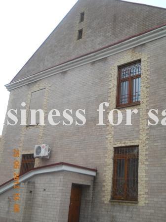 Продается Здание общего назначения на ул. Бригадная — 420 000 у.е.