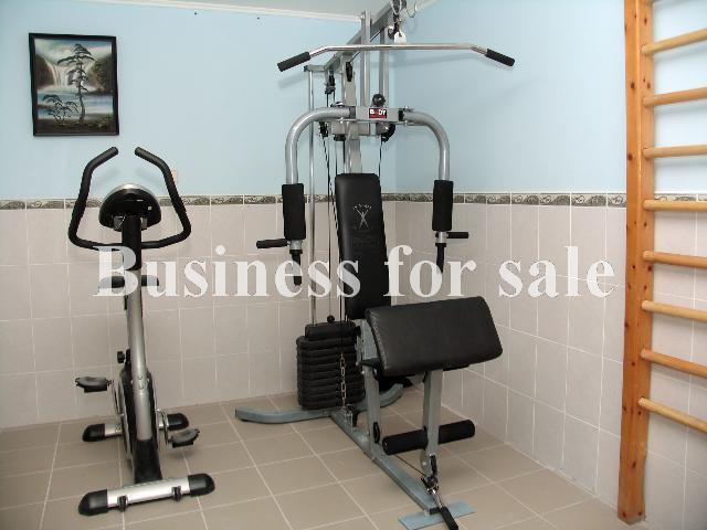 Продается Здание общего назначения на ул. Бригадная — 420 000 у.е. (фото №3)