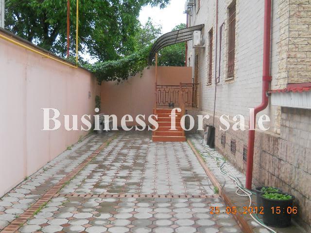 Продается Здание общего назначения на ул. Бригадная — 420 000 у.е. (фото №10)