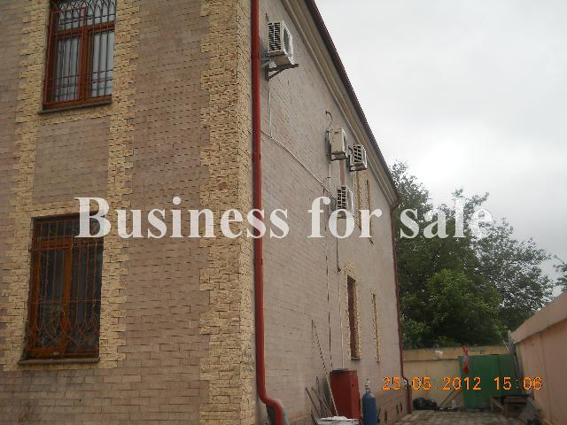 Продается Здание общего назначения на ул. Бригадная — 420 000 у.е. (фото №11)