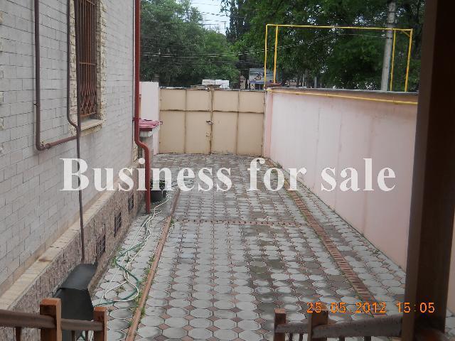 Продается Здание общего назначения на ул. Бригадная — 420 000 у.е. (фото №12)