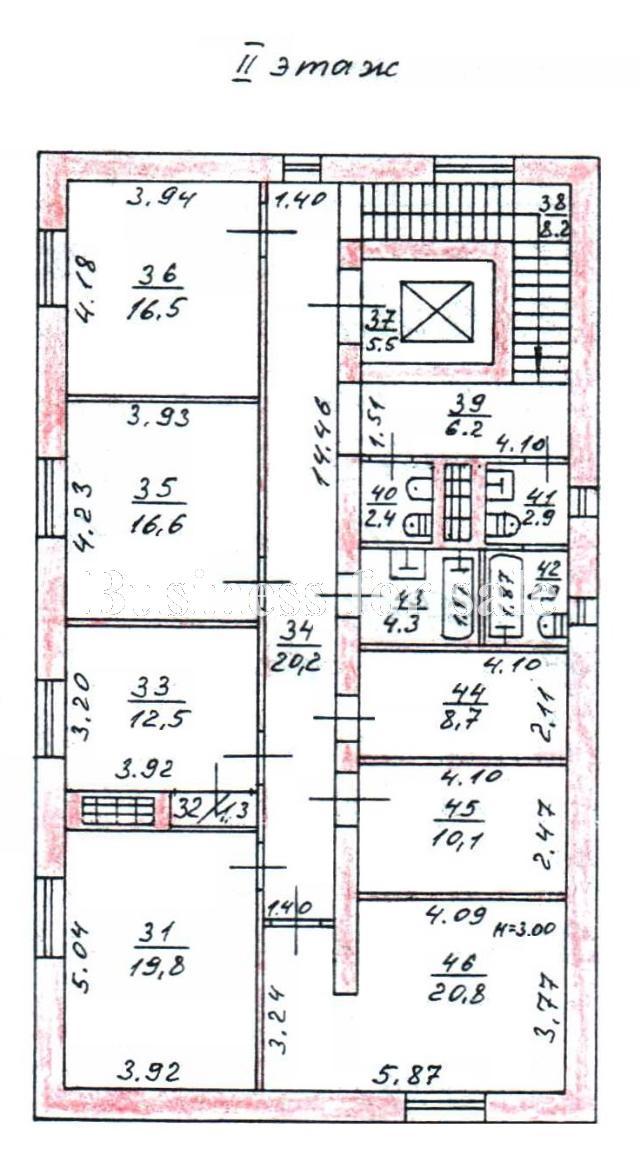 Продается Здание общего назначения на ул. Бригадная — 420 000 у.е. (фото №13)
