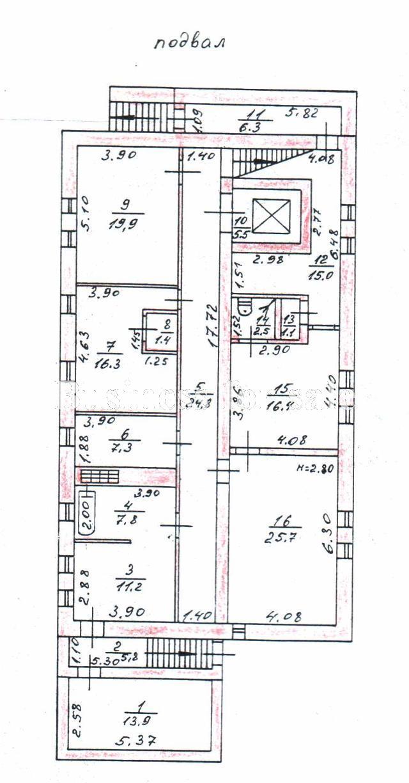 Продается Здание общего назначения на ул. Бригадная — 420 000 у.е. (фото №14)