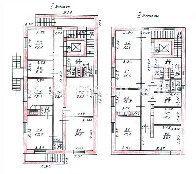 Продается Здание общего назначения на ул. Бригадная — 420 000 у.е. (фото №15)