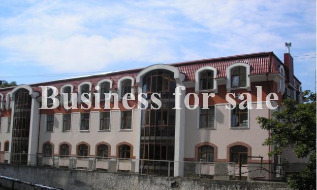 Продается Здание общего назначения на ул. Ковалевского — 1 050 000 у.е.