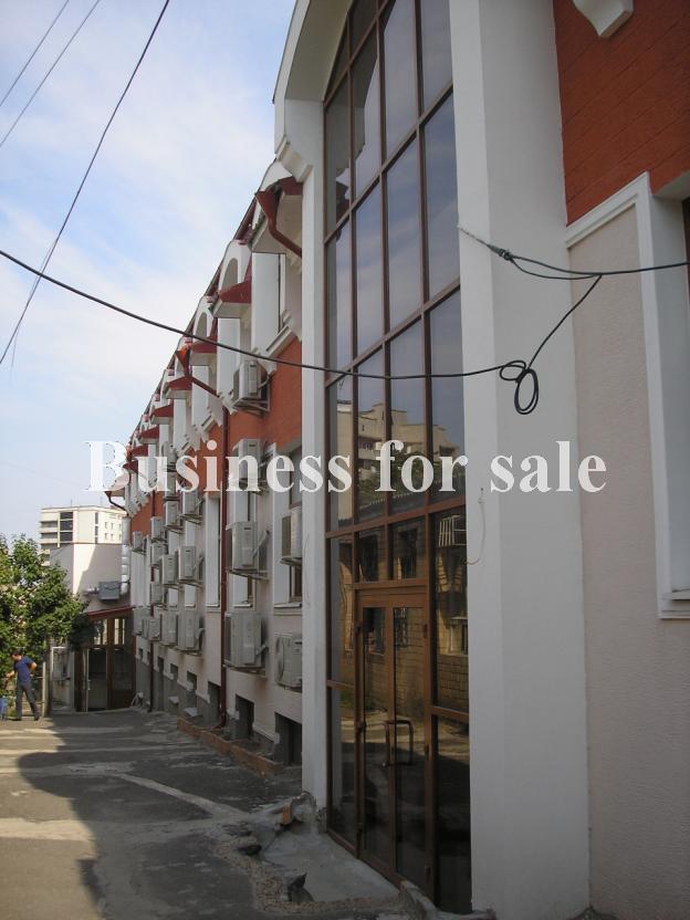 Продается Здание общего назначения на ул. Ковалевского — 1 050 000 у.е. (фото №2)