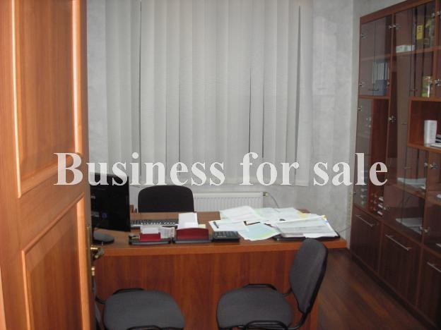Продается Здание общего назначения на ул. Ковалевского — 1 050 000 у.е. (фото №5)