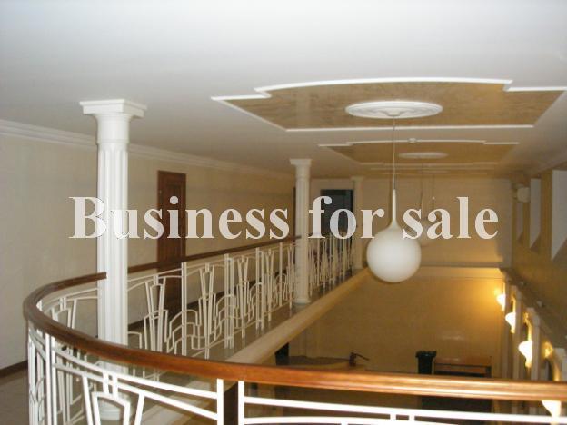 Продается Здание общего назначения на ул. Ковалевского — 1 050 000 у.е. (фото №12)