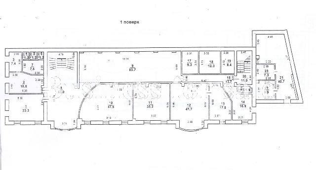 Продается Здание общего назначения на ул. Ковалевского — 1 050 000 у.е. (фото №18)