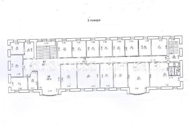Продается Здание общего назначения на ул. Ковалевского — 1 050 000 у.е. (фото №20)