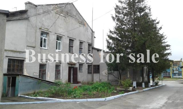Продается Предприятие на ул. Железнодорожная — 190 000 у.е. (фото №2)
