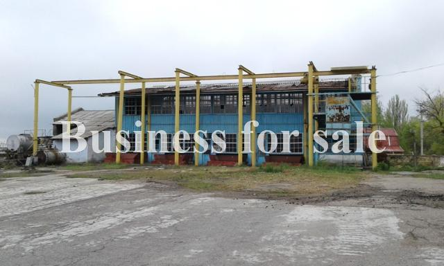 Продается Предприятие на ул. Железнодорожная — 190 000 у.е. (фото №3)