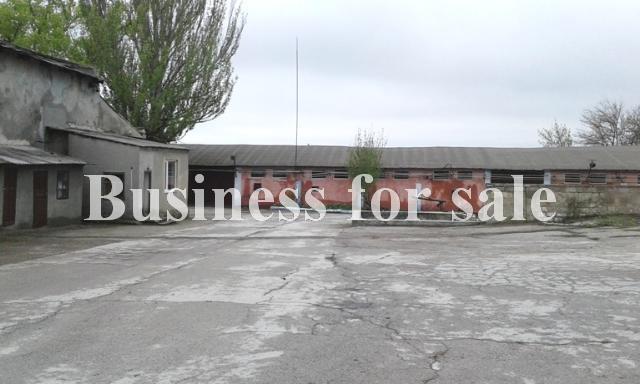 Продается Предприятие на ул. Железнодорожная — 190 000 у.е. (фото №4)