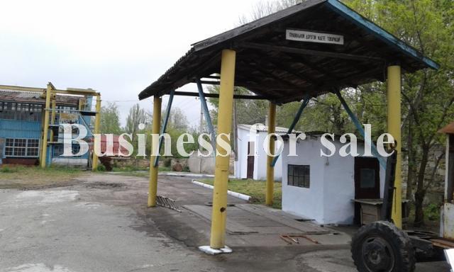 Продается Предприятие на ул. Железнодорожная — 190 000 у.е. (фото №5)